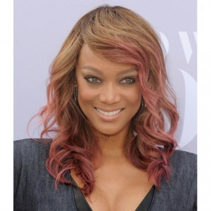 Tyra Banks Welcomes Baby Boy With Boyfriend Erik Asla.