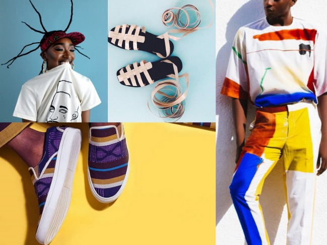 Verse 20 African Fashion Designers