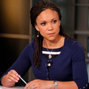 Melissa Harris-Perry Opens Up About Narrowly Escaping an Attacker in Iowa.