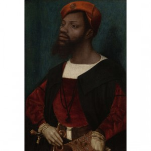 Dutch Museum to Rename Art For Cultural Sensitivity by Removing Terms Like 'Negro.'