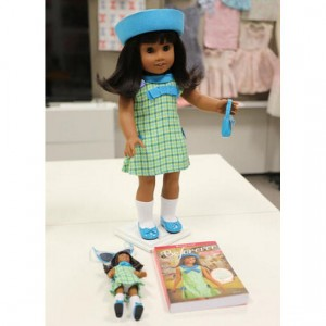 American Girl Debuts New African American Doll From the Civil Rights Era.