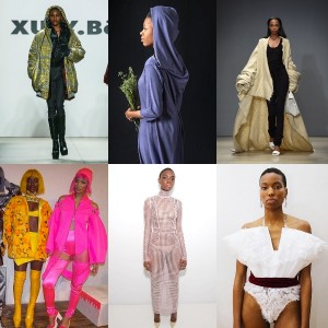 20 Black Fashion Designers At Fall 2016 New York Fashion Week.