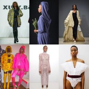 20 Black Fashion Designers At Fall 2016 New York Fashion Week.