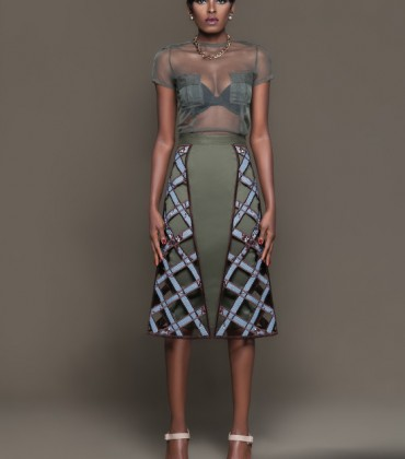 Collections. Christie Brown Ghana. AW15/16.