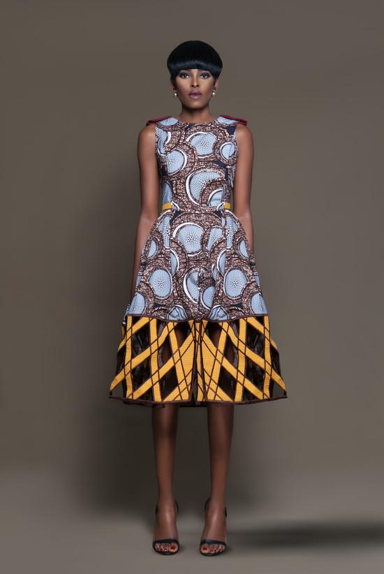 Christie Brown Ghana