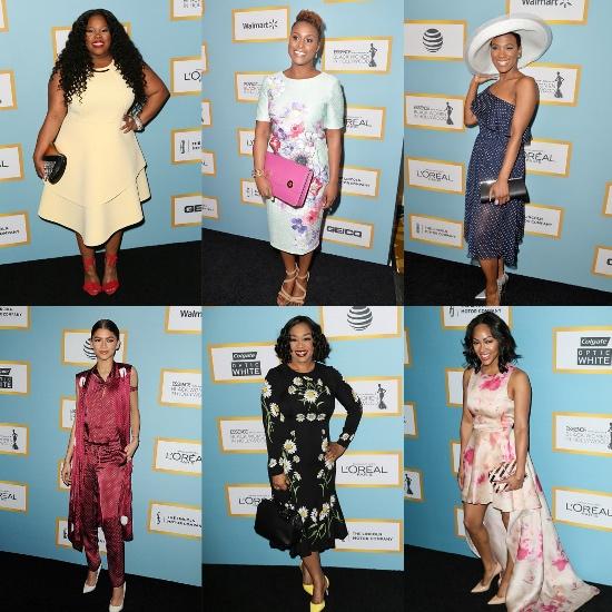 Black Women in Hollywood Essence 2016