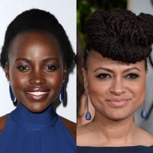 Lupita Nyong'o In Talks to Star in Sci-Fi Film.  Ava DuVernay Might Direct.