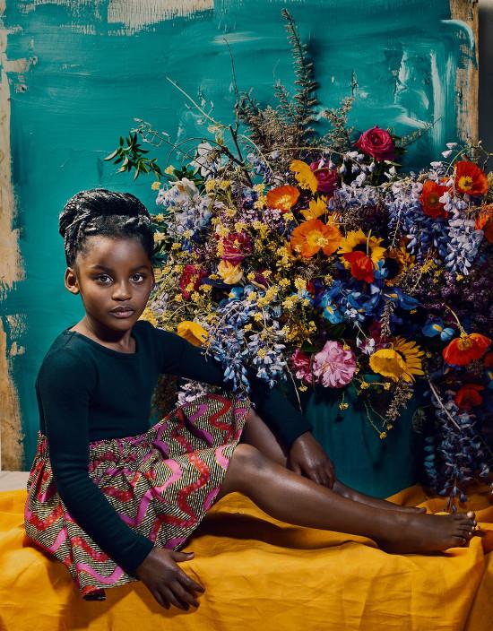 Mekayla, Marguerite Oelofse