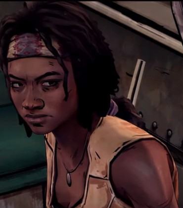 Watch The Launch Trailer For 'The Walking Dead: Michonne.'