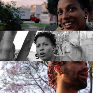Watch This.  PRETXS. Brazilian Web Documentary Series Explores the Lives of Brazil's Black LGBTQ Community.
