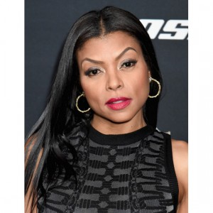 Taraji P. Henson Will Play Math Genius Katherine Johnson in Upcoming Film 'Hidden Figures.'