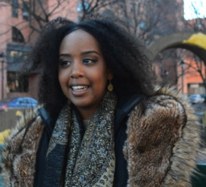 Watch This.  Toronto Artists of Color Share Their Perspectives in 'Out Here.'