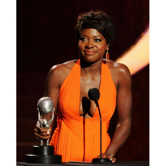 Viola Davis NAACP Image Awards