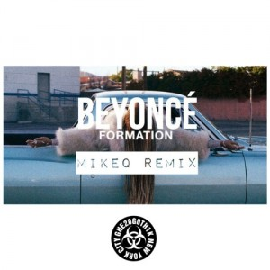 Listen and Download This Killer Remix of 'Formation' by MikeQ.