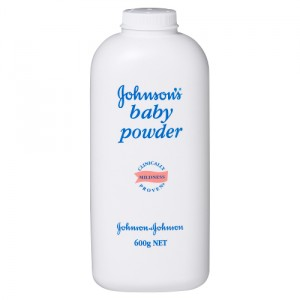 How Johnson & Johnson Marketed a Potentially Deadly Product to Black Women For Years.