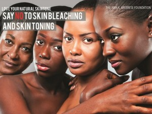 'Beasts of No Nation' Actress Ama K. Abebrese Launches Campaign to Fight Skin Bleaching.