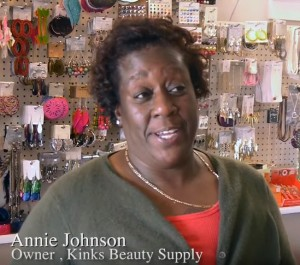 Watch This.  Short Documentary Explores Black Owned Beauty Supply Stores in Oakland, California.