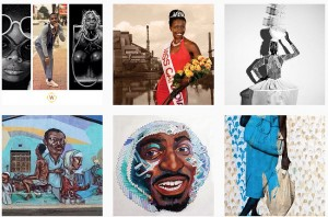 Toronto Artist Builds Instagram Database to Showcase the City's Black Talent.