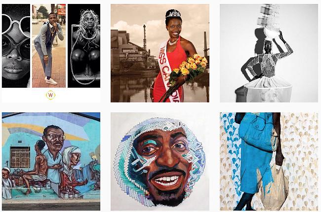 Black Artists Toronto