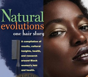 Black Women For Wellness Group Calls For Greater Federal Regulations For Black Hair Care Products.