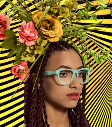 Listen to This.  Esperanza Spalding Unveils a New Sound and an Alter Ego.