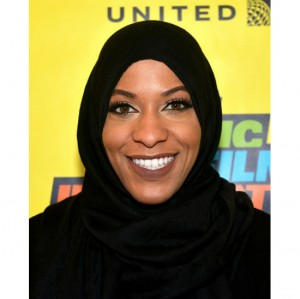 SXSW Apologizes After Worker Orders Olympic Fencer to Remove Her Hijab For ID Photo.