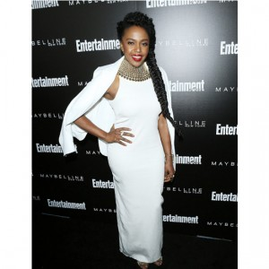 Jerrika Hinton Lands Lead Role in New Shondaland Comedy Pilot 'Toast.'