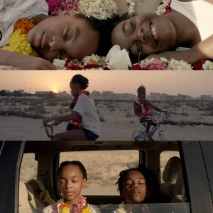 Short Film.  'Minerva's Lilies' Celebrates Sisterhood and Womanhood.