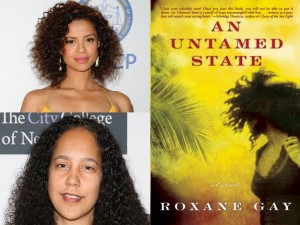 Gugu Mbatha-Raw to Star, Gina Prince-Bythewood to Direct Film Adaptation of Roxane Gay's 'An Untamed State.'