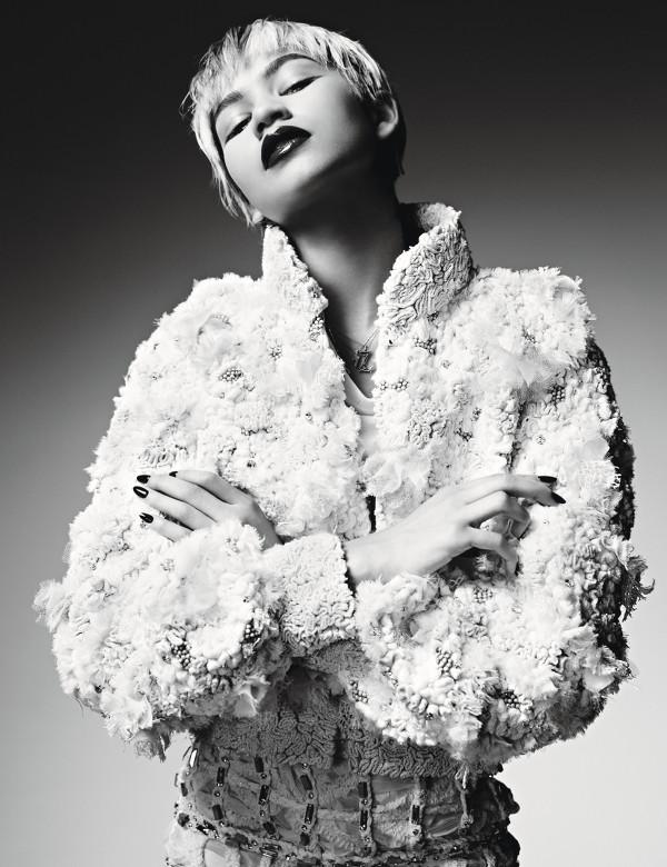 Willow Smith Zendaya Fashion