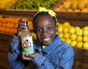 11-Year-Old Lemonade Entrepreneur Mikaila Ulmer Lands Million Dollar Contract With Whole Foods.