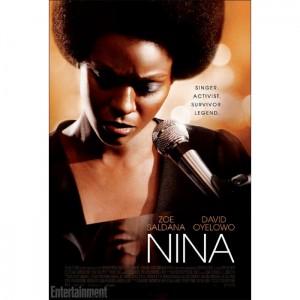 Nina Simone Biopic Starring Zoe Saldana Gets a Release Date.