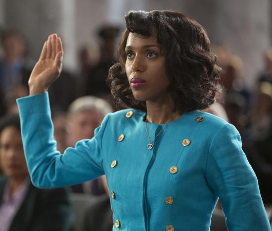 Kerry Washington Anita Hill Confirmation HBO