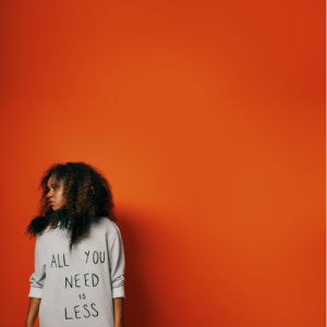 Listen to This.  Nao.  'Fool to Love.'