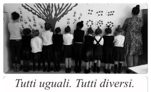 Teacher at Italian School Uses Creative Approach to Stop the Bullying of a Black Student.