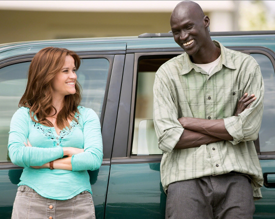 Reese Witherspoon the good lie