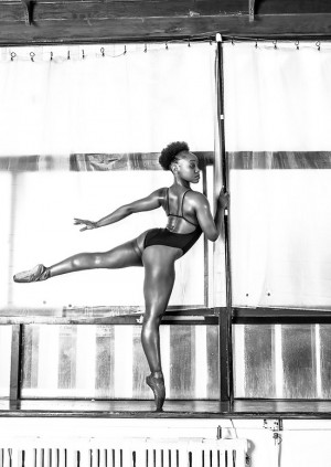 Images.  'Beyond Classically Beautiful' Celebrates Diverse Bodies With a New Photo Series.