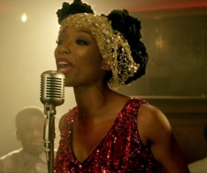 Brandy Goes to the 1920s in the Music Video For Her Soulful Single 'Beggin and Pleadin.'