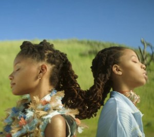 Beyoncé's Teen Protegées Chloe x Halle Release Amazing New Music Video.