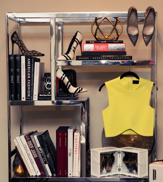 Kelly Rowland Fashion