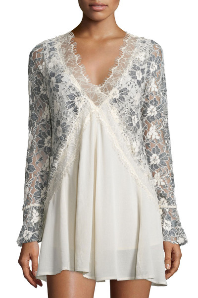 Lace Dresses Spring 2016 Shopping