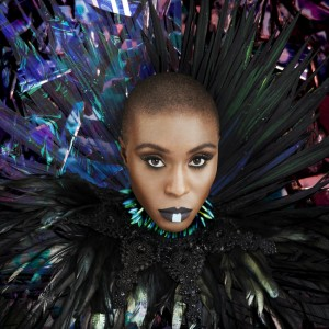 Listen to This.  Laura Mvula Drops 'People.'  + A New Editorial From NOTION Magazine.