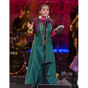 Ms. Lauryn Hill Announces  Diaspora Calling! Festival With TIDAL X.