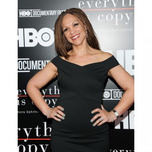 Melissa Harris-Perry is Now Editor-at-Large at ELLE.com.