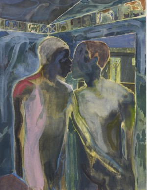 Exhibitions. 'Imitation of Life: Melodrama and Race in the 21st Century.'