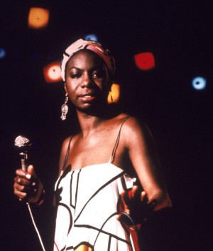 Listen to This.  Nina Simone's Debut Album 'Little Girl Blue' Gets Remixed.