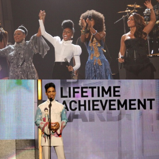Bet Awards 2016 Tribute To Prince