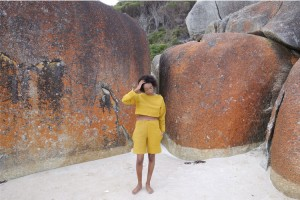 Shop This. Rahma.  An Ethiopian-Australian Minimalist Chic Fashion Line.
