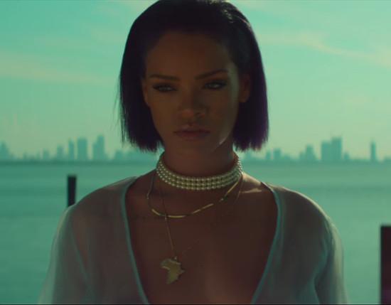 Rihanna Needed Me 2016