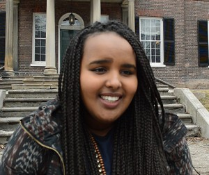 Watch This.  Spoken Word Artist Zeinab Aidid Talks Being a Black Muslim, Colorism, and More.